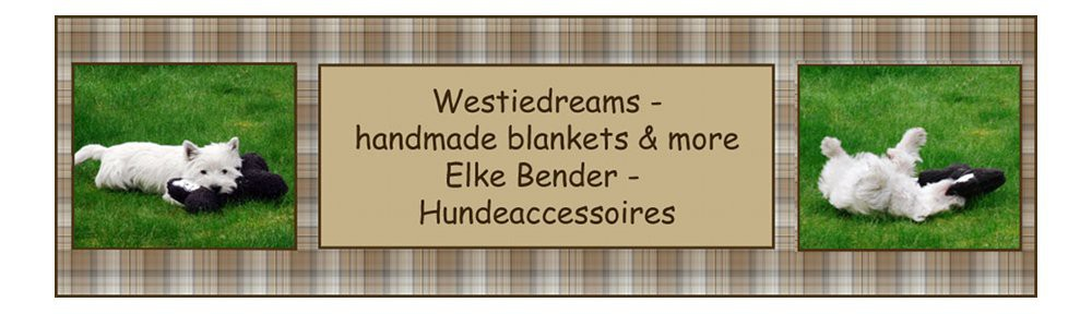 westiedreams handmade blankets more. Black Bedroom Furniture Sets. Home Design Ideas